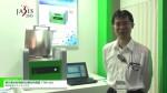 [JASIS 2015] 軽元素分析用蛍光X線分析装置「TW-10」 – 株式会社テクノエックス