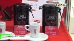 [SCAJ 2015] フランスの老舗珈琲豆ブランド「Malongo」 – 株式会社フロントランナー
