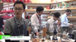 [SCAJ 2015] 電動コーヒーグラインダー「NEXT G」 – 株式会社カリタ