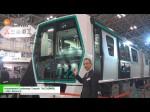 [鉄道技術展 2015] Automated Guideway Transit「AGTの時代」 – 三菱重工業株式会社