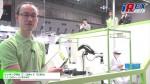[国際ロボット展 2015] ピッキング向け コ・ロボット「CORO」 – ライフロボティクス株式会社