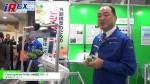[国際ロボット展 2015] 自動外観検査ロボット「FlexInspector-ROBO 6軸検査ステージ」 – 株式会社オービット