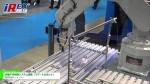 [国際ロボット展 2015] 自動干渉回避システム搭載ロボット「スマートロボット」 – 株式会社シーイーシー