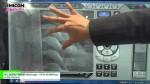 [SEMICON Japan 2015] 卓上走査電子顕微鏡 NeoScope「JCM-6000Plus」 – 日本電子株式会社