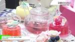 [第4回 国際化粧品展] スイーツ & ジュエリー型アロマ石鹸 – 株式会社未来