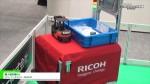 [第8回 [国際]カーエレクトロニクス技術展] 無人搬送車M2 – リコーインダストリー株式会社