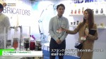 [Automation World 2016] グリス自動給油機「PulsarlubePLC」 – KLT Co., Ltd