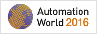 Automation World 2016