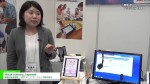 [教育ITソリューションEXPO] クラウド型日本語教育サービス「Visual Learning .Japanese」 – 新宿日本語学校 / NTTコミュニケーションズ株式会社