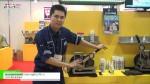 [FOOMA JAPAN 2016] 食品機械用潤滑剤「H1 ベルハンマー」 – スズキ機工株式会社