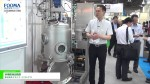 [FOOMA JAPAN 2016] 多機能抽出装置 – 株式会社イズミフードマシナリ