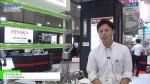 [FOOMA JAPAN 2016] インラインピグ ランチャー&キャッチャー「マイクロ ポッド」 – マイクロゼロ株式会社