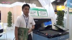 [JPCA Show 2016] オンデマンドインクジェット印刷システム CraftPix 「CPQ 6151」 – マイクロクラフト株式会社