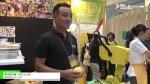 [Tokyo Cafe Show & Conference 2016] 果汁絞り機「カジュッタ」 – 株式会社カジュッタ