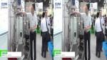 [3D] 多機能抽出装置 – 株式会社イズミフードマシナリ