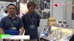 [第11回 アグリフードEXPO 東京 2016] ライスミルク ジェラート – フェルミエ オネット