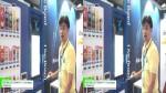 [3D] 防災に特化したデジタルサイネージシステム「Live-Board」 – 高木商事株式会社
