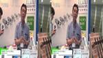 [3D] 化粧ボルト「サイドフックボルト」 – 株式会社アヅマネジ