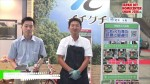 [JAPAN DIY HOMECENTER SHOW 2016] くわ研ぎサンダー・かま研ぎサンダー – 株式会社イチグチ