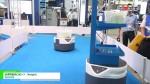 [国際物流総合展 2016] 自律型搬送ロボット「freight」 – 株式会社匠