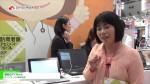 [第43回 国際福祉機器展 H.C.R.] 訪問看護アセスメント・業務支援システム「看護のアイちゃん」 – セントワークス株式会社