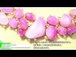 [Jewelry Fair Korea 2016] ラグジュアリーネックレス – JEWEL GARDEN