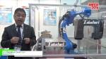 [JIMTOF 2016] シングルロボットワイヤーソー – 株式会社タカトリ