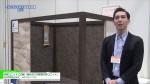 [インバウンドビジネス総合展 2017] 和室ユニット工の間「組み立て式和室礼拝ユニット」 – 豊裕物産株式会社 / AMプロジェクト
