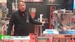 [2017 モバックショウ] 量産型多連ノズル高速ピストン充填機&小型移送ポンプほか」 – Unifiller Japan株式会社