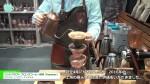[Coffee Expo Seoul 2017] ハンドクラフト ブロンズコーヒー用具「Hammer」 – グッドモーニングフードシステム