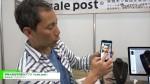 [Japan IT Week 春 2017] 実物大商品写真表示アプリ「scale post」 – 株式会社ヒナタデザイン