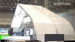 [第4回 イベント総合EXPO] TFSテント – 西尾レントオール株式会社