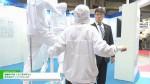 [FOOMA JAPAN 2017] 動きやすさと着心地を追求した長袖ジャンパー「動着やす衣(うごきやすい)」 – 株式会社サンペックスイスト