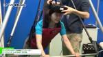 [第4回 イベント総合EXPO] ハンググライダーVR体験シミュレーター – ハンググライダー日本代表選手 鈴木由路