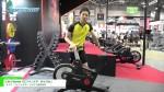 [SPORTEC 2017] Life Fitness「IC7インドア・サイクル」 – ライフ・フィットネス・ジャパン株式会社