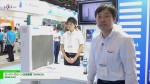 [JASIS 2017] スーパークリーン生成装置「KOACH」 – 興研株式会社