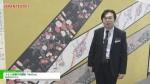 [JAPANTEX 2017] 人と人を繋げる壁紙「HalCos」 – 株式会社サタケ