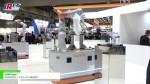 [2017国際ロボット展] KMR iiwa – KUKAロボティクスジャパン株式会社