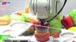[2017国際ロボット展] ジャミング方式吸着ハンド – 株式会社妙徳