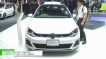 [第45 回 東京モーターショー 2017] プラグインハイブリット「Golf GTE」 – フォルクスワーゲン グループ ジャパン 株式会社