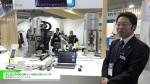 [第47回 ネプコン ジャパン] 卓上はんだ付けロボットの協調セル – 株式会社ジャパンユニックス
