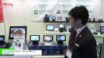 [第85回 東京インターナショナル・ギフト・ショー春 2018] 7インチセカンドモニター BC-SD700F-ST – 株式会社ビジコム